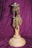 [288s Creations by Irma Paverpol statue sculpture]