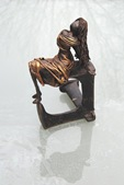 [291s Creations by Irma Paverpol statue sculpture]